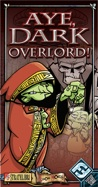 Aye Dark Overlord cover