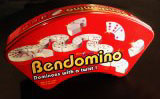Bendomino box