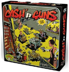 Cash 'n Guns box