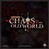 Chaos in the Old World box