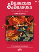 D&D Essentials: Starter Set