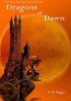 Dragons at Dawn