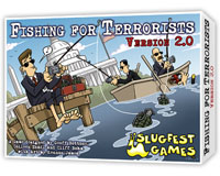 Fishing for Terrorists 2.0 box
