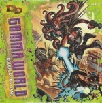 Gamma World boxed set