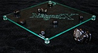 MagnetX in play