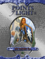 Points of Light II cover