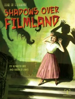 Shadows Over Filmland cover