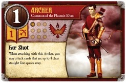 Summoner Wars card