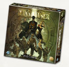 Tannhauser box