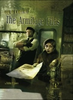 The Armitage Files