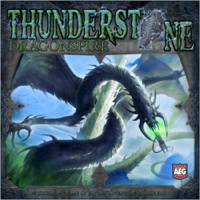 Thunderstone: Dragonspire box