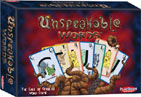 Unspeakable Words box