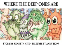 Where the Deep Ones Are cover